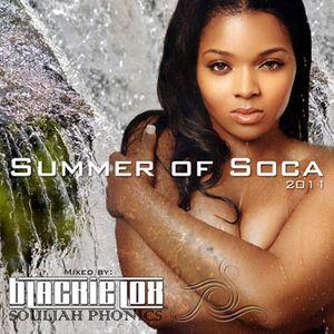 Summer of Soca 2011