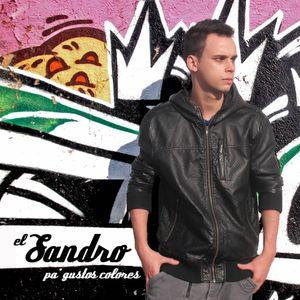 21 de Enero (con Sandro) 2011
