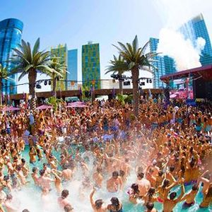 Summer Pool Party I
