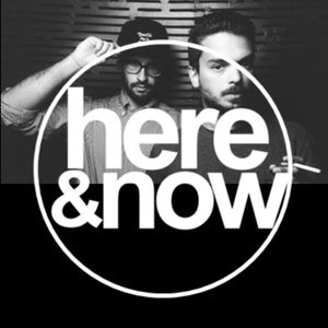 Peers & Upright guest mix for HereAndNow - Episode 006 - May 2014