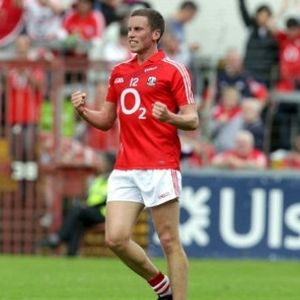Cork Footballer Paddy Kelly joins us.