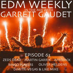 EDM Weekly Episode 63