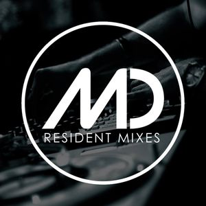 Melodic Distraction Monthly Resident Takeover