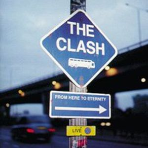 Serbest Düşüş@Gökhan Tunçişler///The Clash:From here to eternity / live-03.03.2011-radiofil podcast