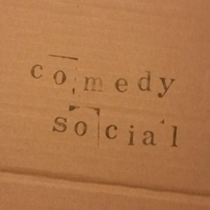 The Best of The Comedy Social feat. Phil Jerrod, James McDonnell, Jane Postlethwaite & loads more