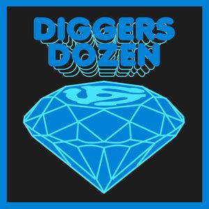Danny Spice - Diggers Dozen Live Sessions (February 2015 London)