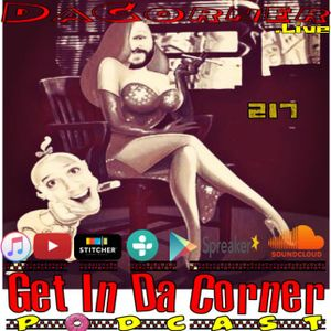 Blumpkin Your Punkins - Get In Da Corner podcast 217