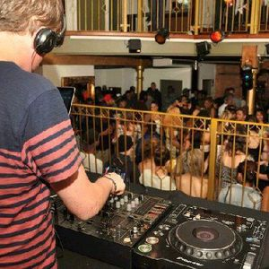 Alex Miles - August Commercial Mix 2012