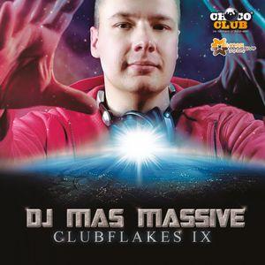 DJ Mas Massive-Clubflakes 9-Komplett Mix