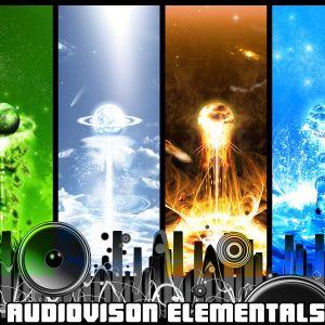 AV AudioVision MainRoom Elementals