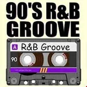 DJ Trey B 90's 2000's R&B and soul mix.mp3