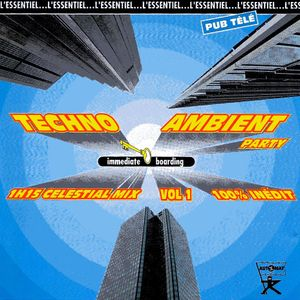 TECHNO AMBIENT PARTY VOL.1
