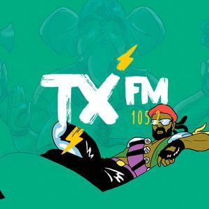 TXFM Show - April 2nd: Major Lazer, Jamie xx, Grimes, Fort Romeau