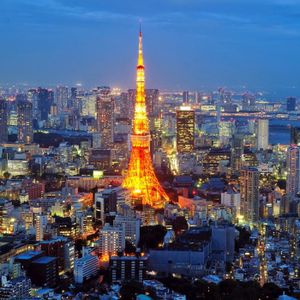 Expatriados en Japón