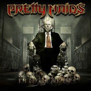 "Dj Morgana presents: Into the Mirror Black: ""A Night with Pretty Maids"" (interview + CD showcase)"