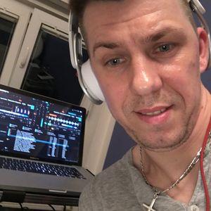 DJ Pan-Tau In the Mix