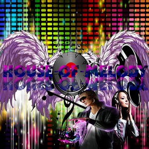 Live @ House of Melody FM - Techno Pool #054 20.10.2017