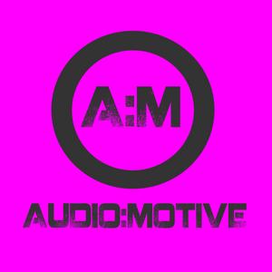 Audio Motive - Infectious#003