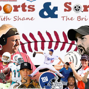 Sports & Sorts - Episode 13: So much (sports) to be thankful for!