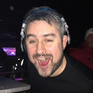Stevie Laird House mix for Stirling City Radio Feb 2017