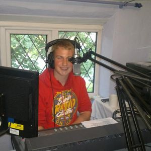 Whitchurch FM - The Charlie Whitehead Show (Part 1)