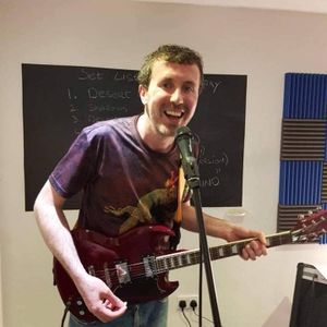 """Interview with David Cribbin of """"Arcadian Shadows"""" (06/05/2019)