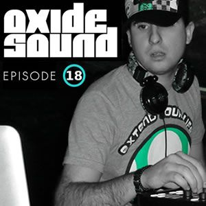 Mark Rey - Oxide Sound Episode 18