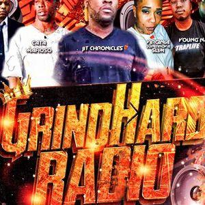 GRINDHARD RADIO (Open Mic Nite)