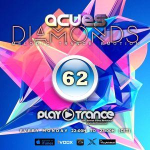 Acues - Diamonds Ep 62 (01-05-17)