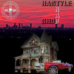 DJ Hastyle - Trap Shop