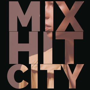 YOSHIOPC(fromTOKYO55BAR)「MIX HIT DJCITY」#2