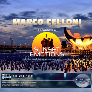 SUNSET EMOTIONS 222.1 - 13/12/2016