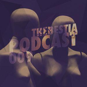 THEBESTIA.COM PODCAST 009 – PARYSS