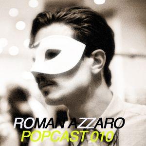 Roman Azzaro - PCR#010