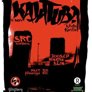 SRC Kajatuba mix