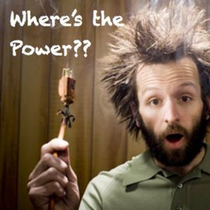 Where's the Power? part 2