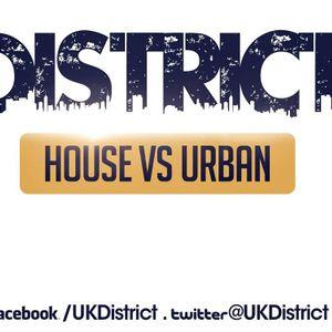 District - Summer House 2015 - DJ Ivory