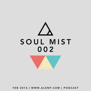 Soul Mist 002