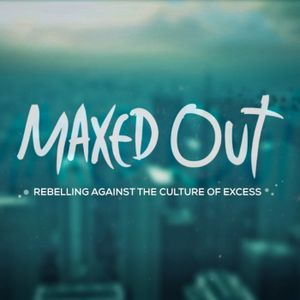 Maxed Out: Living Water