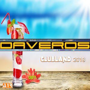Daveros - Clubland 2018 (Vol. 7.)