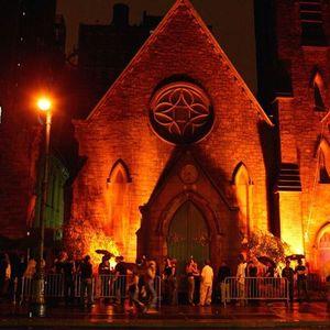 CHURCH 10/08/17 !!!
