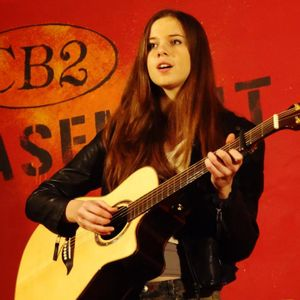 The F Spot Live Sessions 9 - Zoe Wren