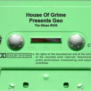 The Mixes - 008 - Geo