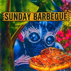 SUNDAY BARBEQUE HOLIDAY SHOW 2015