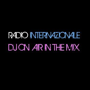 ♫ DJ ON AIR ♫ RADIO INTERNAZIONALE ♫ 28.08.2k10 ♫