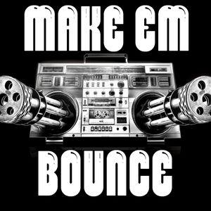 Make Em Bounce - ToKSik Mini Mix