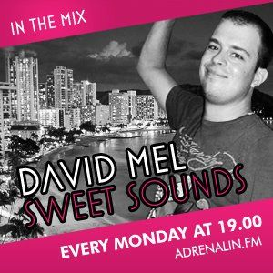 David Mel - Here To Party @ Sweet Sounds #04