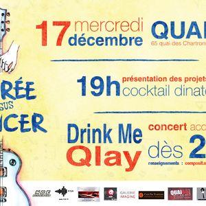 15-12 Concert Vs Cancer Philippe Joachim