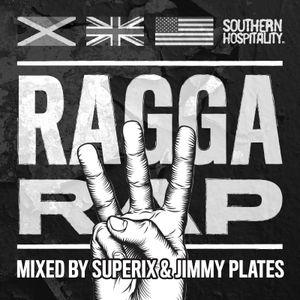 Ragga Rap 3 (Return of the Dread-i) - Mixed By Superix & Jimmy Plates