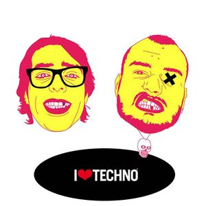 Crookers @ I Love Techno 2008